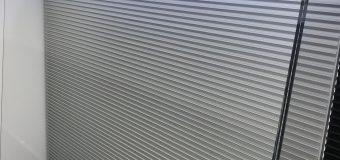 アクリル什器 3尺