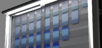 トレカ用ショーケースにLEDを取り付けるパーツを開発!
